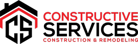 Constructive Services | Southeast Michigan Logo