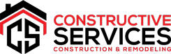 Constructive Services | Southeast Michigan Logo